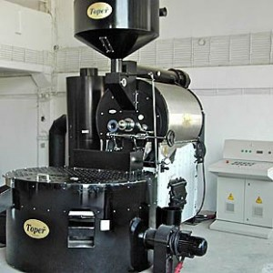 Shop/Industrial Roasters - TKM-X