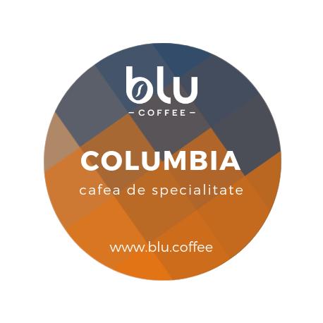 Columbia Concordia Finca Paysandu
