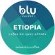 Cafea de specialitate Etiopia Yirgacheffe Blu Coffee